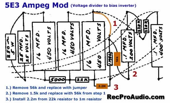 tweed deluxe amplifier fender 5e3 vintage diy pro audio diy rh recproaudio com 5E3 Choke 5E3 Choke