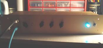 Tube DI DIY